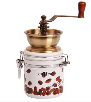 Кофемолка ALPENKOK AK-821К