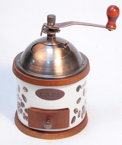 Кофемолка Zeidan Z-1197