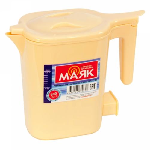 Чайник Маяк