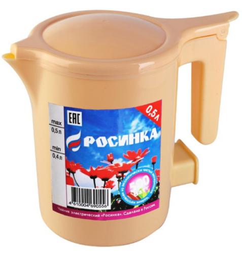 Чайник Росинка