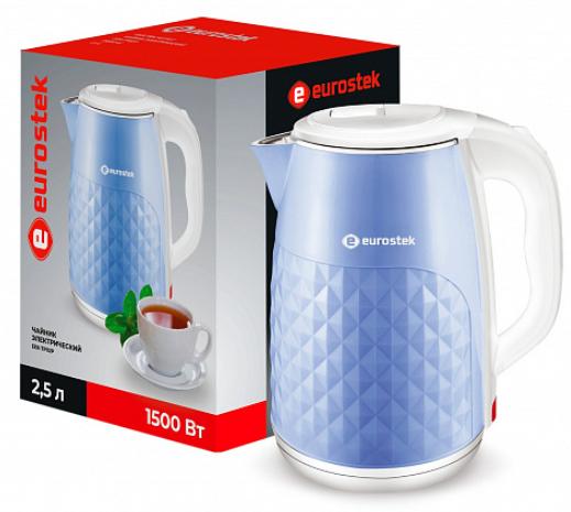 Чайник Eurostek EEK-ТР01P