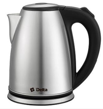 Чайник Delta DL-1355