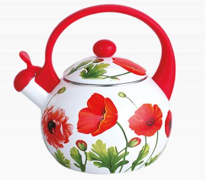 Чайник Чудесница ЭЧ-2516