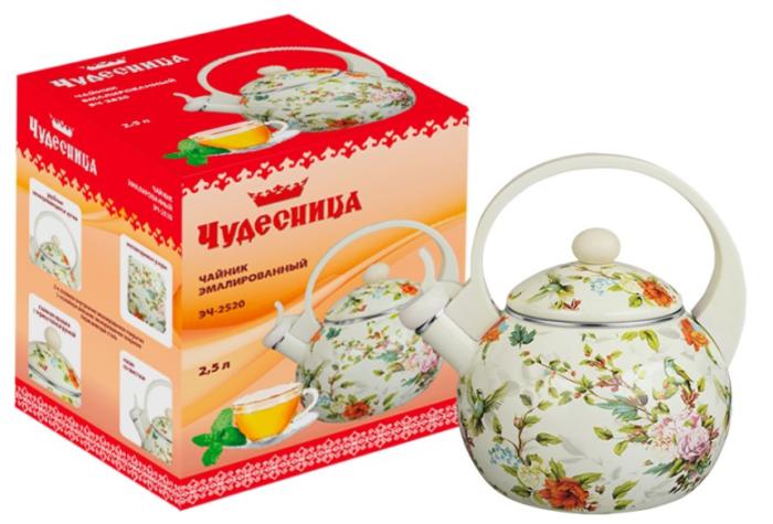 Чайник Чудесница ЭЧ-2520