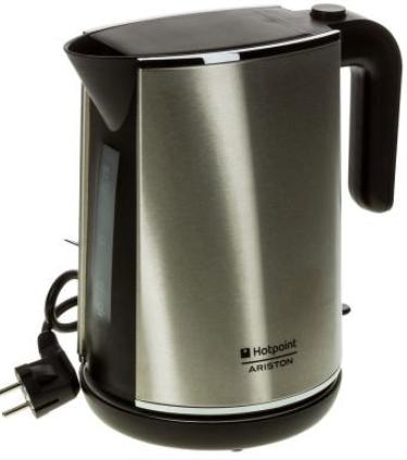Чайник Hotpoint-ariston WK 22M AX0