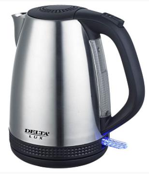 Чайник Delta DL-1285 lux