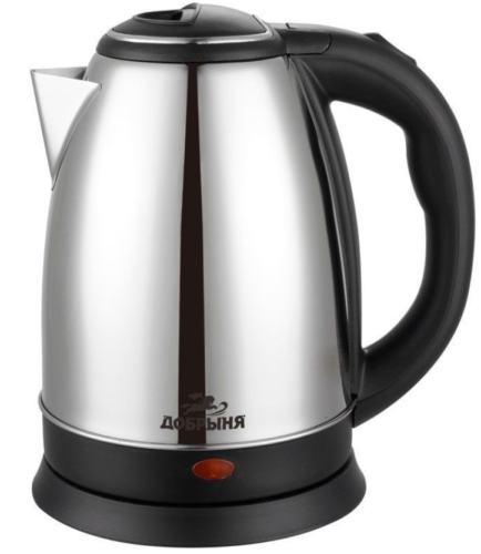 Чайник Добрыня DO-1223