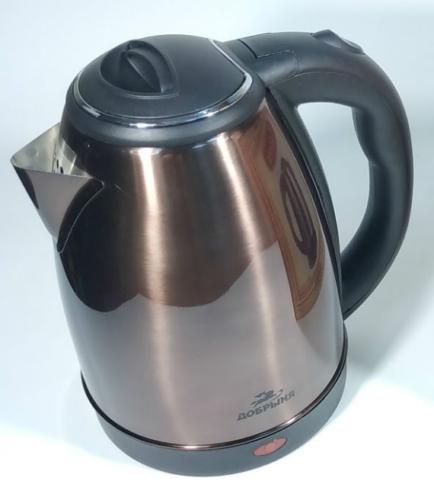 Чайник Добрыня DO-1224С