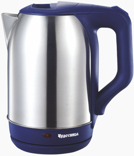 Чайник Чудесница ЭЧ-2020