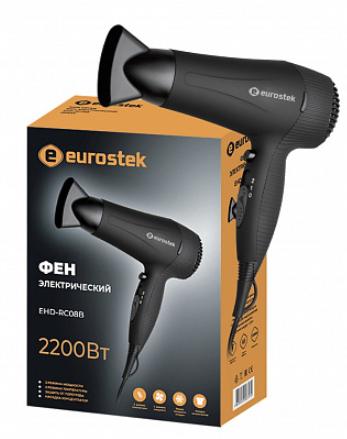 Фен Eurostek EHD-RC08В