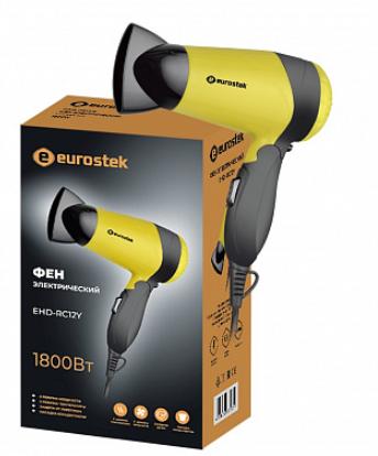 Фен Eurostek EHD-RC12Y