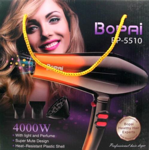 Фен BOPAI BP-5510