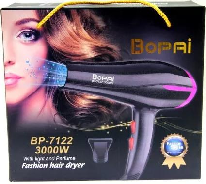 Фен BOPAI BP-7122