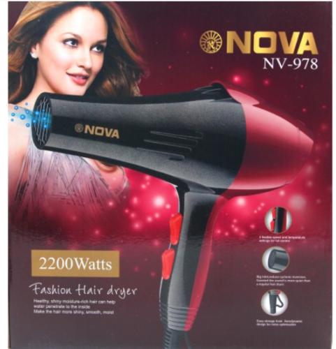 Фен NOVA NV-978