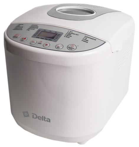 Хлебопечь Delta DL-8009B