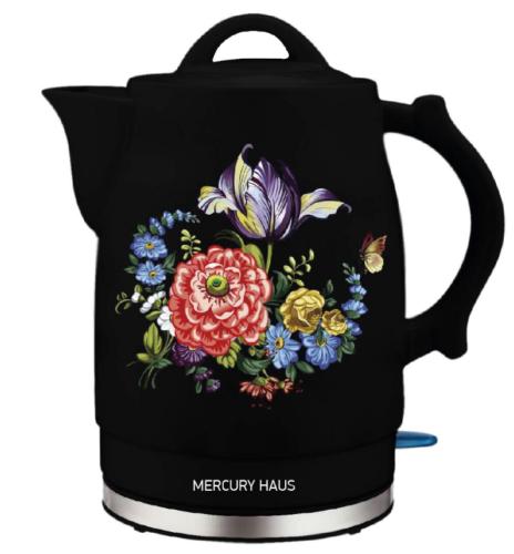 Чайник Mercury haus MC-6745