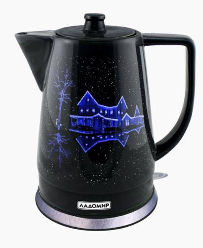 Чайник Ладомир мод 214