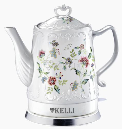 Чайник Kelli KL-1401
