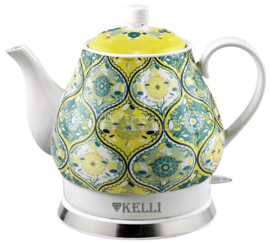 Чайник Kelli KL-1402