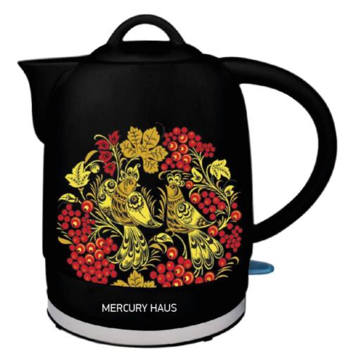 Чайник Mercury haus MC-6741