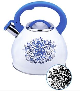 Чайник Забава РК-3001