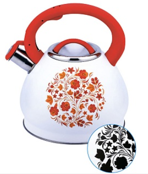 Чайник Забава РК-3003