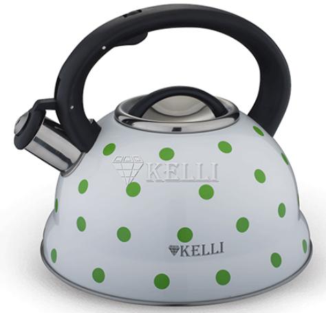 Чайник Kelli KL-4322