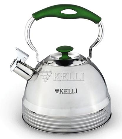 Чайник Kelli KL-4323