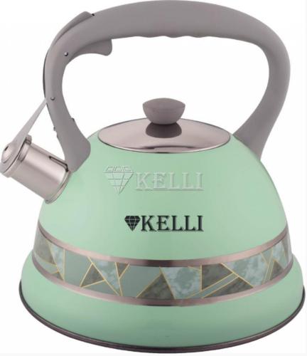 Чайник Kelli KL-4525