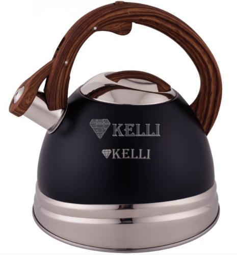 Чайник Kelli KL-4527