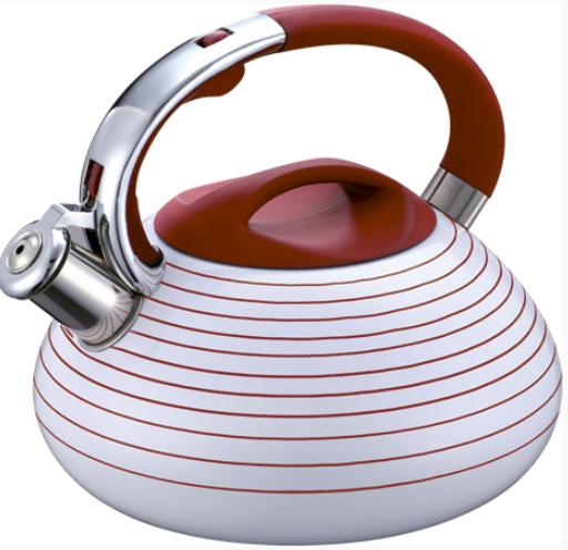 Чайник Lara LR00-04 R