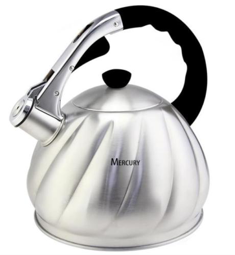 Чайник Mercuryhaus MC-6591