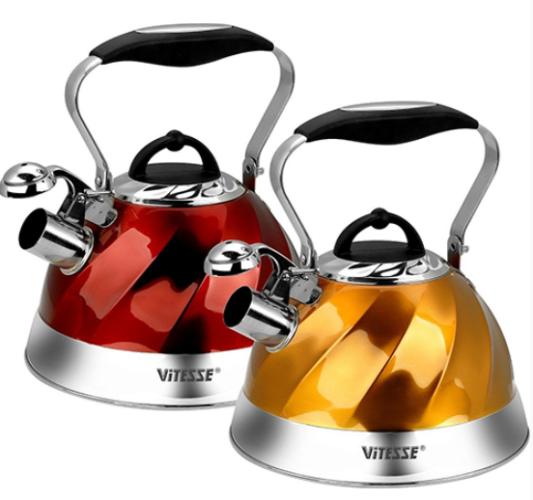 Чайник Vitesse VS-1119