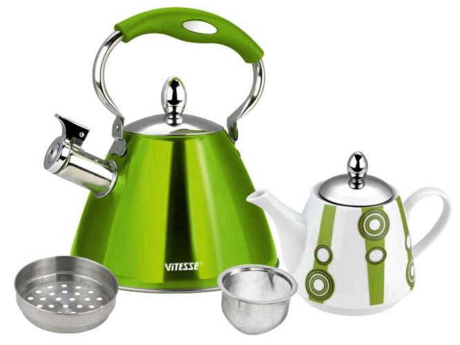 Чайник Vitesse VS-7812
