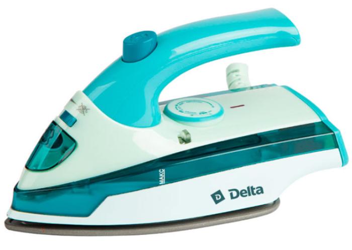 Утюг DELTA DL-418Т