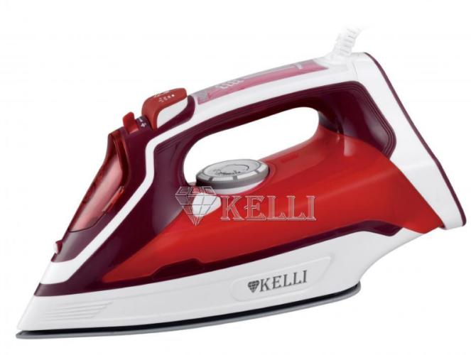 Утюг Kelli KL-1640