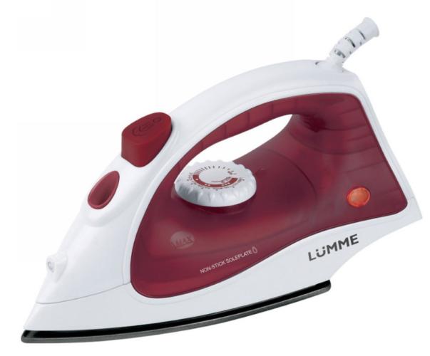 Утюг Lumme LU-1129