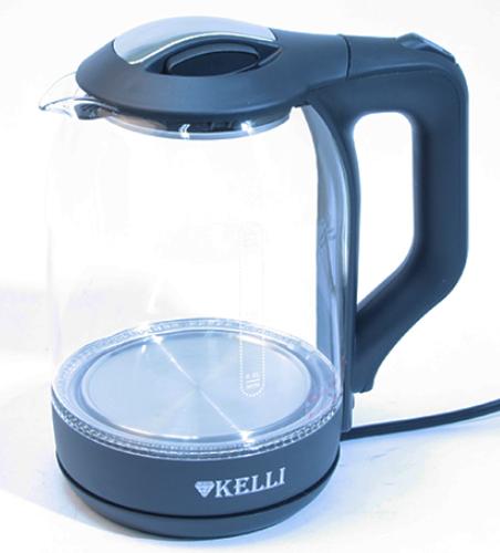 Чайник Kelli KL-1329