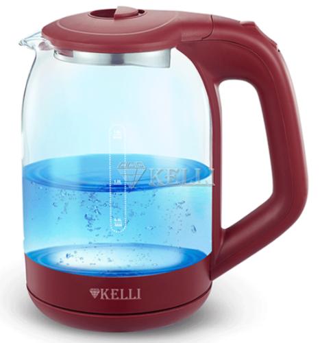Чайник Kelli KL-1347