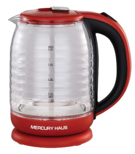 Чайник Mercury Haus MC-6629