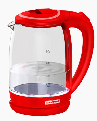 Чайник Ладомир мод АА119