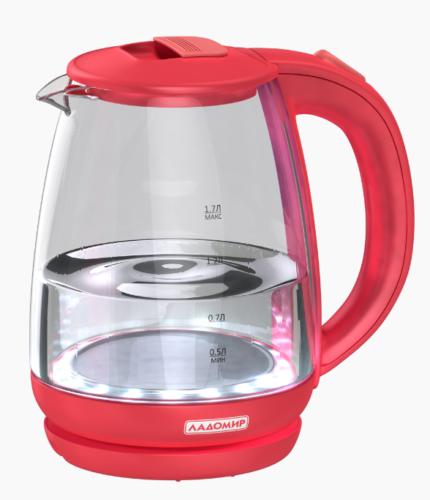 Чайник Ладомир мод АА120