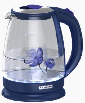 Чайник Ладомир мод АА121