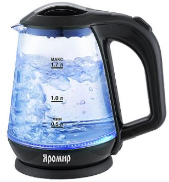 Чайник Яромир ЯР-1045