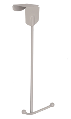 Вешалка ЗМИ надверная ВД295 С Гость 2