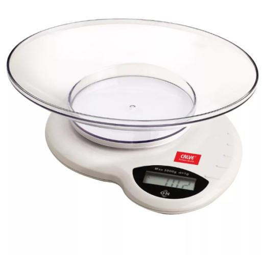 Весы Calve CL-4589