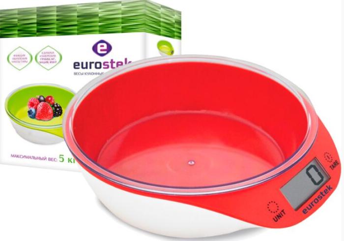 Весы EuroStek ЕКS-6005