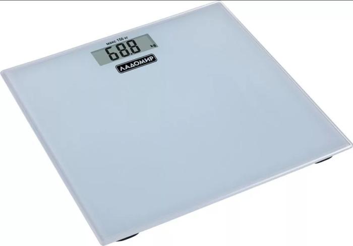 Весы Ладомир НА103