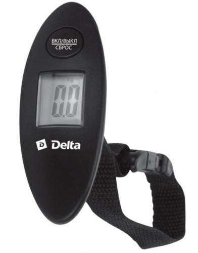 Весы Безмен DELTA D-9100