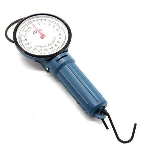 Весы Безмен RA-167